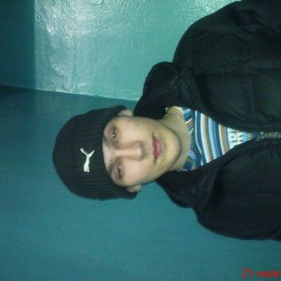 Алекс Иванов, 10 ноября 1996, Красноярск, id190815503
