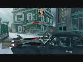 5 in 1 with a Launcher. I'll probably never hit this again. Black Ops 4