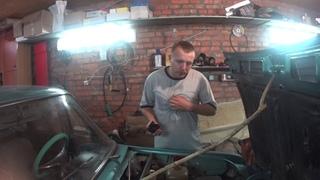 Установил Подушки двигателя НИВА на Классику ваз 2106, всем советую