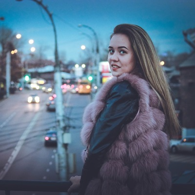Юлия Баина