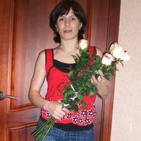 Анкета Ольга Иванова