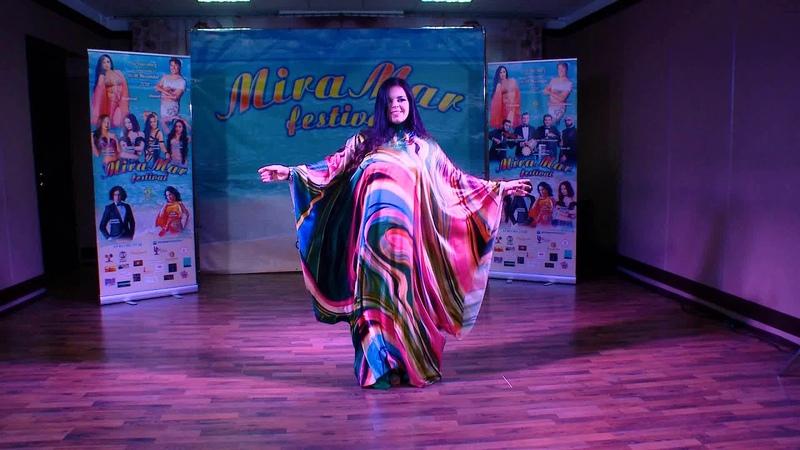 Лихачева Анна MiraMar festival 2018