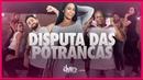 Disputa das Potrancas MC Japa do Recife FitDance TV Coreografia Dance Video
