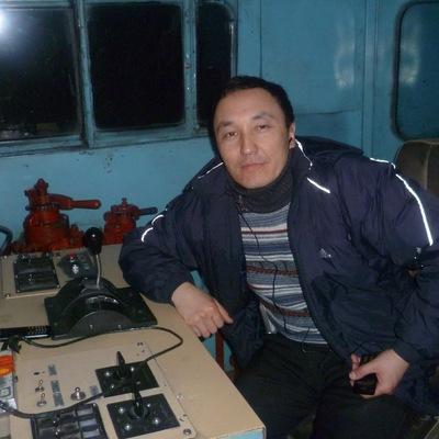 Дулат Шаймагамбетов, 12 ноября , Киев, id202643566