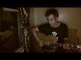 Don't Tell All Your Friends About Me - Tyler Hilton (Blake Mills Cover)