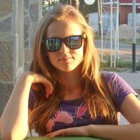 Дарья Панова