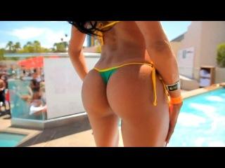 Alexander Slash - Hamenna (2k13 Saint Tropez Rework) [HD]