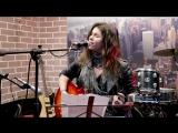 Диана Чумак - (Aerosmith - Crazy)