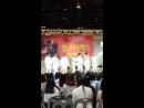 [VK][160521] MONSTA X fancam @ Lotte World fansign