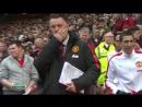 04 04 2015 Чемпионат Англии 31 тур Манчестер Юнайтед Астон Вилла Бирмингем 3 1