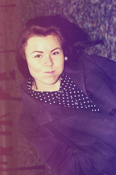 Анастасия Тарасовна, Днепропетровск, id143396483