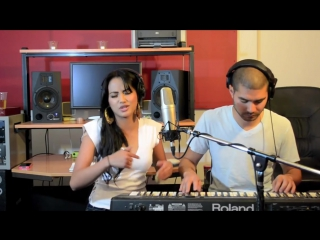 Look At Me Now - (Cover of a cover) By Emmalyn and DJ Hunt