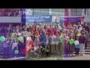 Видео с концерта ко Дню машиностроителя - МАЗ 2018