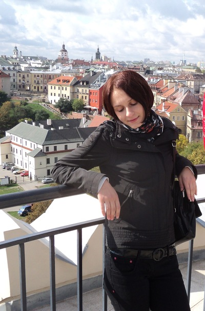 Наталя Єрошенко, 17 августа , Москва, id84878328