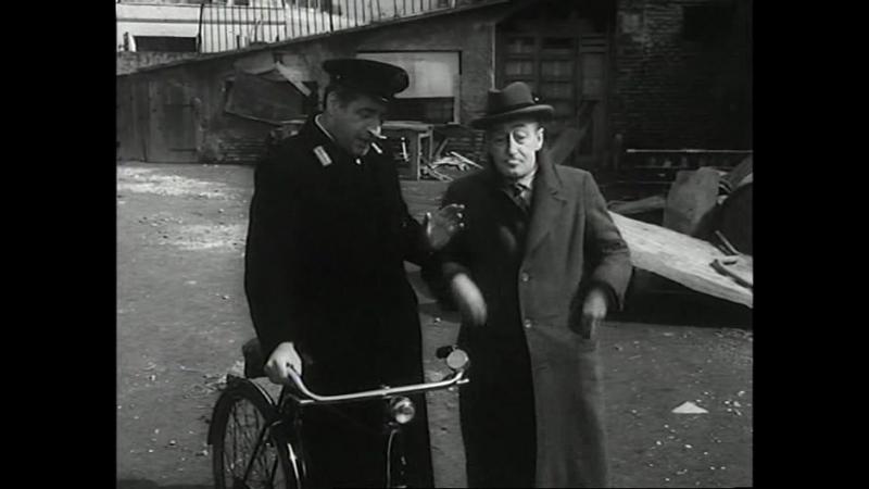 Тото и Марчеллино (Италия - Франция, 1958) комедия