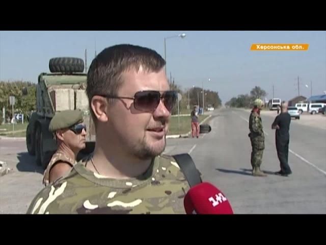 Відео новини - В окупованому Криму почався продовольчий ажіотаж | «Факти»