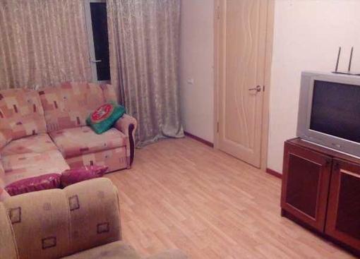 квартира посуточная снимать проспект Труда 1
