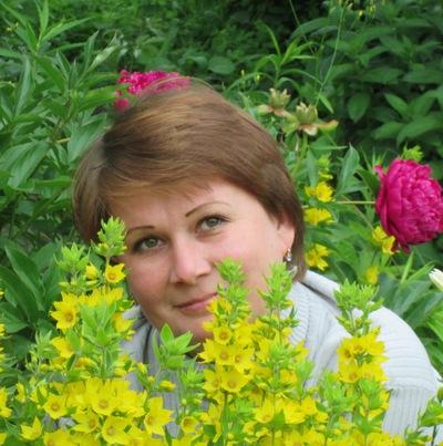 Елена Филиппова, 12 июня 1977, Череповец, id160373838