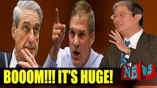 Mueller UNDER HUGE HEAT Jim Jordan Just REVEALED ONE THING From Ohr TESTIMONY He DREADS The MOST!