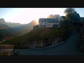 HRP (Pyrenean Haute Route, Haute Randonnée Pyrénéenne)