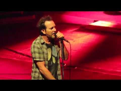 Pearl Jam - Black (Live in Santiago, Chile 2018)
