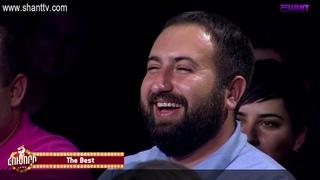 Humori Liga - The Best 29.12.2018