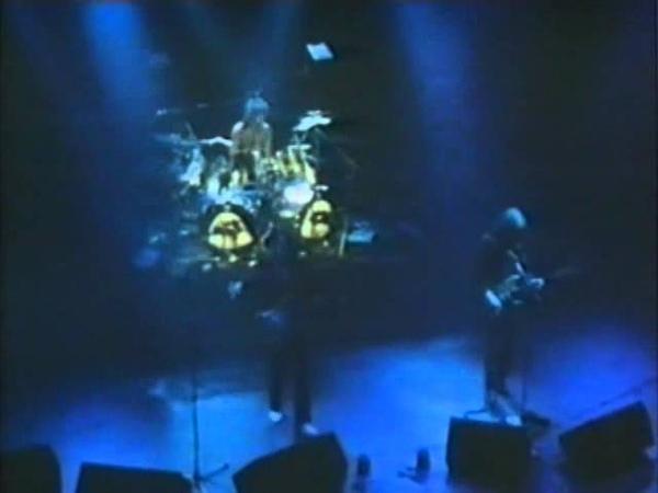 Motörhead - 07 - Metropolis - live in Nottingham, 1980