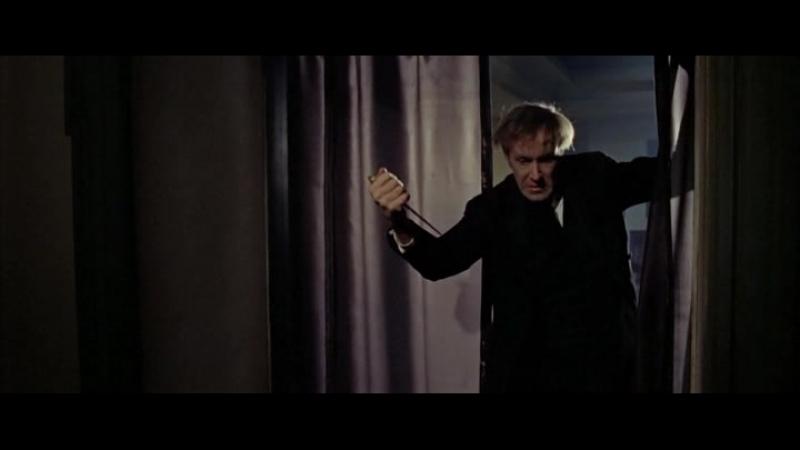 Дракула Князь Тьмы - 1966