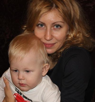 Катерина Шаляпина