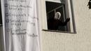 Aktivist*innen besetzen Haus in Berlin