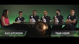 TI8 Team Liquid Interview with Kaci