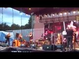 Дмитрий Янковский и проект NeoClassic на Harley Days 2018. Песня