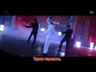TAEMIN 태민 'Thirsty (OFF-SICK Concert Ver.)' Performance Video Рус.саб/Rus sub