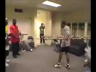 bboy Eminem