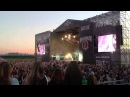 30 Seconds to Mars - Closer to the Edge (Live at Maxidrom, Moscow, 12.06.2013)