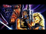 Empire of Ash (1988)  Awesomely bottom of the barrel Canadian post-apocalypse  Full Movie English