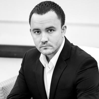 Артем Клюшин