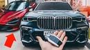 ЗАБРАЛ BMW X7: 10 МЛН! Тест McLaren 720S. Отдал URUS. Тест-драйв. Обзор. LAMBORGHINI. M50d.