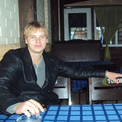 Эдуард Нелипо, 23 июля 1994, Усть-Лабинск, id198845434