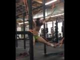 тренировка растяжка мышц воскресенная