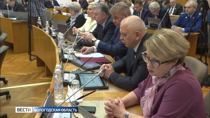 Вологодской области будет выделен беспрецедентный объём средств на социальную сферу