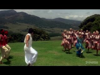 Yeh Neeli Peeli Choodiyan - Govinda - Ayesha Julka - Ekka Raja Rani - Bollywood
