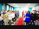 Инаугурация мэра Города Детства 31.12.18
