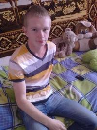 Александр Сысоев, 29 августа 1996, Калашниково, id182829569