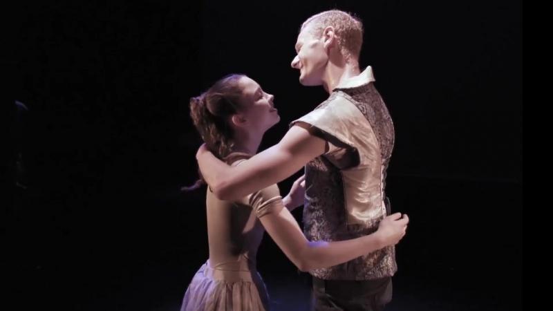 Ballet Central 2018 Trailer
