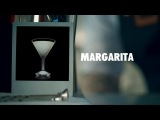 MARGARITA DRINK RECIPE - HOW TO MIX