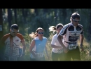 Кросс-триатлон на берегу Тургояка