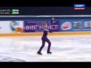 Daniil BERNADINER 2015 Russian Nationals LP