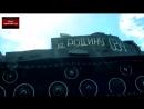 ВНУТРИ ИСУ-152 ЗВЕРОБОЙ ТАНКИ ВОВ