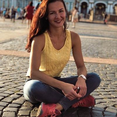 Валерия Попова